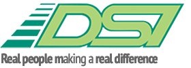 DSI – IT Solutions Business Partner Logo
