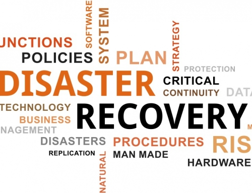 Understanding Disaster Recovery as a Service (DRaaS)
