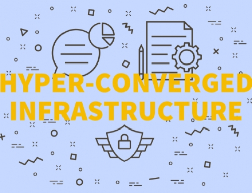 10 Things hyper-converged infrastructure can do for you