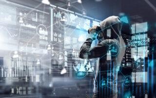 Beware of the Cyberscurity weakness