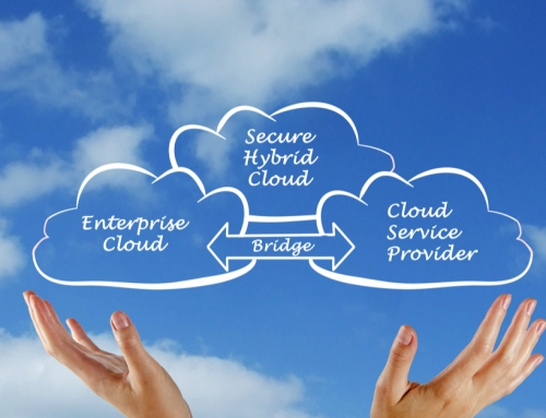 Hybrid Cloud: Extending the Cloud Experience Across the Enterprise