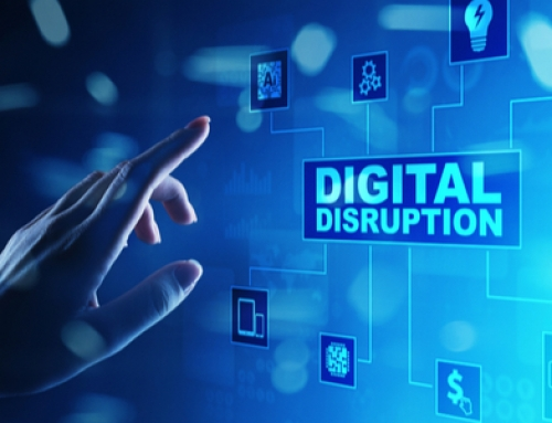 From the Edge to Cloud – Managing the Next Wave of IT Disruption