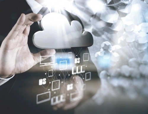 How cloud and converged infrastructure can support the IT demands of business