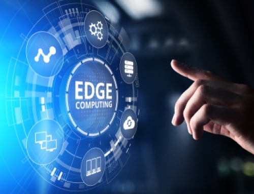What is edge computing, and what does it mean to an organisation?