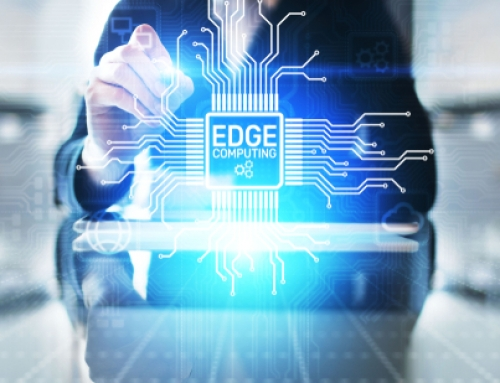 What edge computing means for IT Architecture