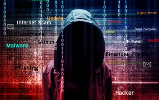 Protect your business from a cyberattack
