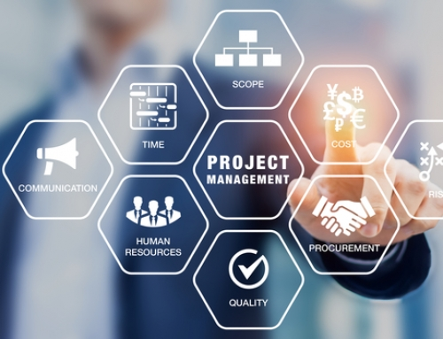 A blueprint for successful IT project management