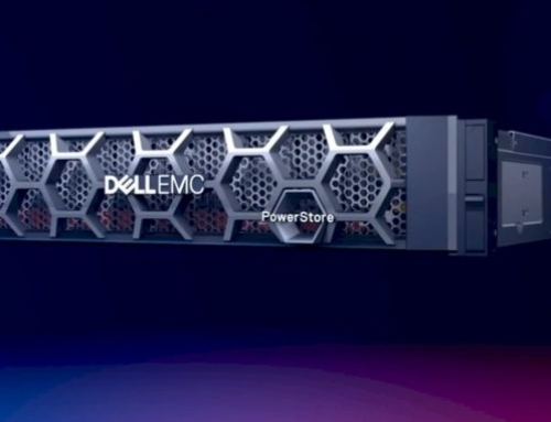 Designed for VMware: Dell EMC PowerStore Storage Appliance