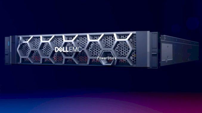 Dell Tech PowerStore