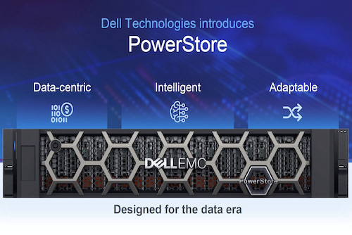 PowerStore for Microsoft SQL