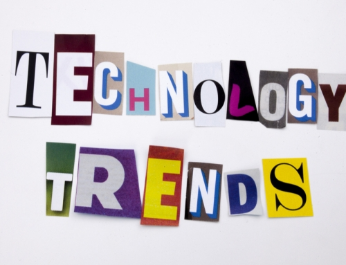 5 techology trends that are helping make the world a better place