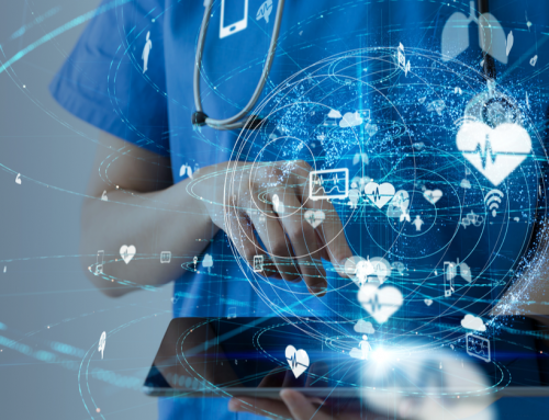 The Internet of Medical Things – how it is having a positive impact in the health sector