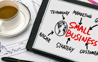 HPE Small Business Solutions