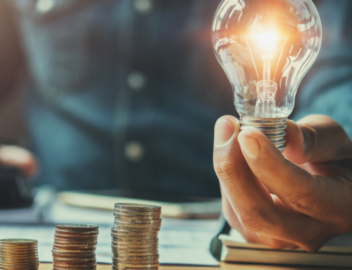 IT financing solutions for small and midsized businesses