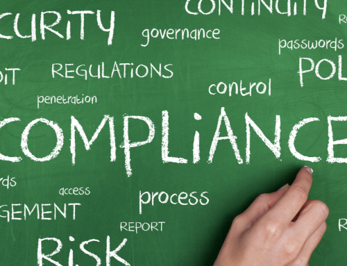 Five-step security compliance for SMBs