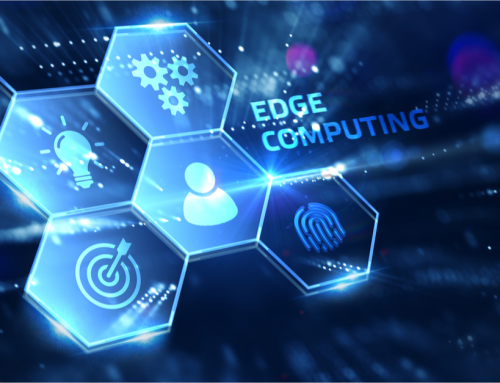 Data at the edge is growing fast – do you have an edge computing plan?